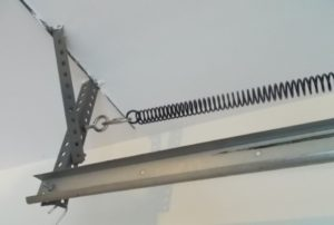 Garage Door Spring Replacement Queen Creek AZ