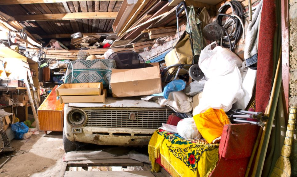 How To Organize A Messy Garage Organizing Your Garage
