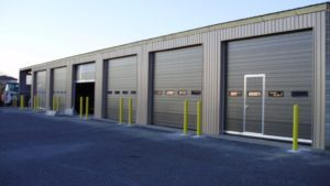 commercial garage door installation queen creek az