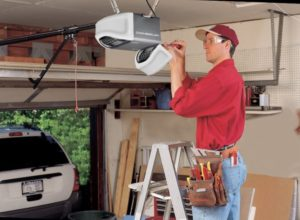 garage door opener repair queen creek az